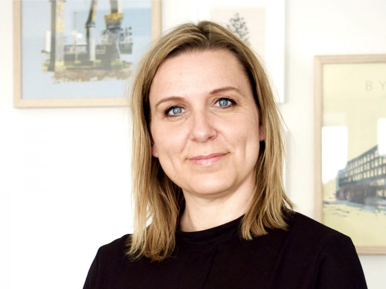 Anne Mollerup virksomhedsrådgiver og Certificeret Coach