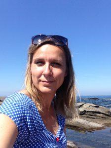 Anne Mollerup coach